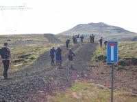 Hike - Iceland 2009